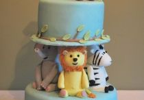 First birthday party / by Jacqueline Sharayko