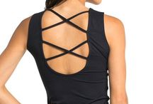 Inspiration - Active Tops