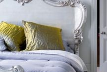 Vintage french bedroom ideas