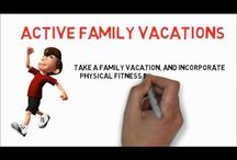 Combating Childhood Obesity Video Tips