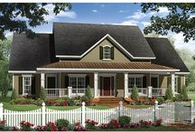 Home Ideas / by Angie Franklin