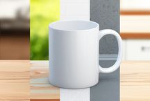 Mug Mock-up vol.3