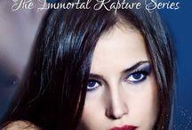 Immortality  Struggle book VII / Paranormal / Romance