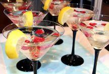 Drinks! / by Erica Cerasi