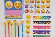 Emoji my things