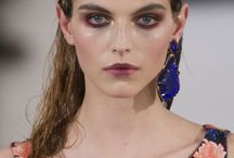 2013 fall trends / Makeup trends