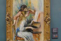 Musée de l'Orangerie - Collection permanente