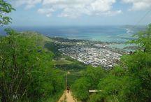 Travel Hawai'i