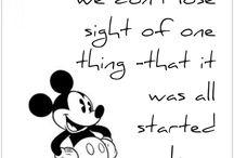 Disney / by Heather Hager-Gonzalez