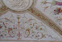 Decoration by Gian Luigi Monti / Decorations