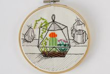 Sewing/Embroidery