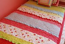 strip quilting