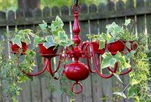 Garten Inspirationen
