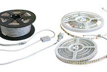 iluminación y electrónica / Productos industriales de iluminación y electrónica