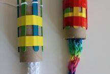 fil ficelle laine