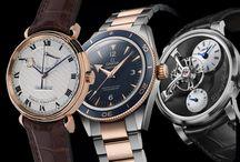 GPHG - Categoría Reloj para Hombre