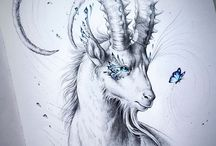 horoskooppeja