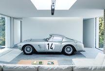 Scuderia / Ferrari