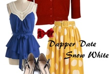 Dapper Day! / by Hillary DeYoung
