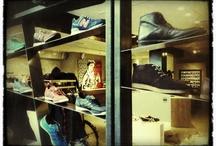 Wilco Shop / Diferentes perspectivas de Wilco: espacio ::moda::arte