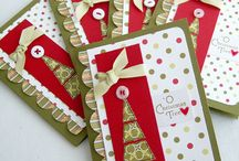 Christmas Cards / by Dorien van der Veen