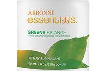 Arbonne products / by Brenda Mckague