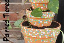 Jardinage / Outil plantes ..