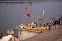 Ghats in India