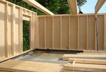 Construire maison matériaux