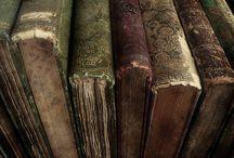 Books / by Corrine Elizabeth