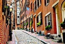 Boston- See ya soon! / by Kristin Croft