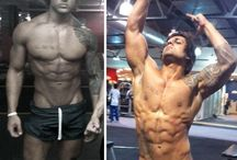 (|=|) Motivation  / Motivation to go to the gym and get healthy and shit