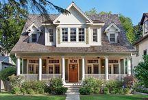 Krásné Domovy