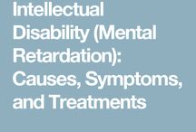 Intellectual disability / This board is about the intellectually disabled children. And the events that are being organized and the services being provide to them to help them.