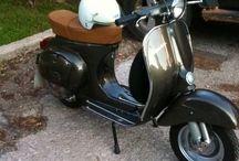 Vespino 50s