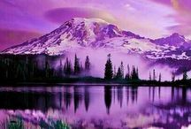 ! Purple !