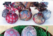 DIY Easter Eggs and Craft Projects / by Sugar Gourmande Lou