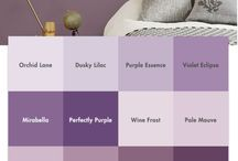 Room color decors