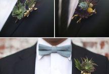 Bouquets + Flowers