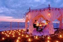 Outdoor Weddings / Ideas and inspiration for an outdoor wedding