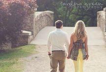 Engagement Photos / Wedding Engagement Photos, Engagement, Photos, Poses, Engagement Photo Outfits