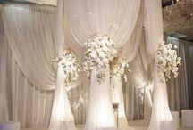 Düğün davet / Süsleme