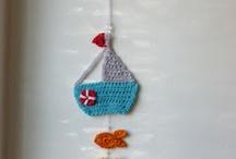 Crochet busyn