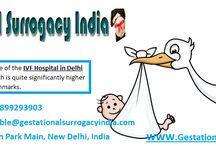 IVF Hospital in Delhi- Gestational Surrogacy India