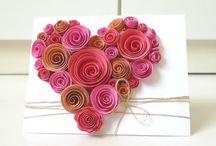 Valentine's  / by Sonja Bratcher