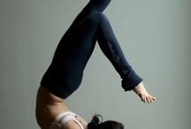 Yoga / by Kok Kokutz