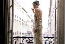 Andalusia  - Glamorous Gatsby Wedding