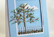 Handmade Cards I like