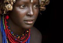 Belleza en las diferentes culturas