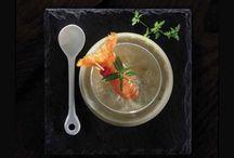 Légumes et accompagnements / Pour choisir les bons produits associés à l'hiver, l'autonme, le printemps et l'été !  Photographies © Promocash